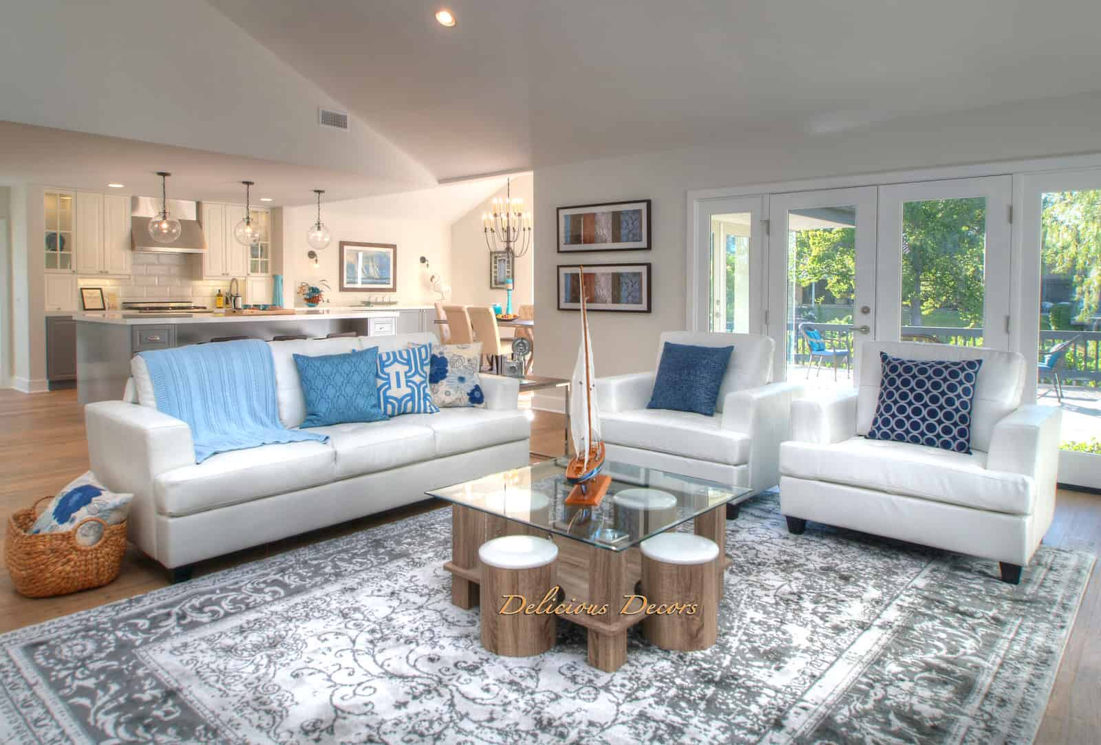 INCREASE YOUR HOME'S VALUE Staging Increases The Perceived Value of Your Home