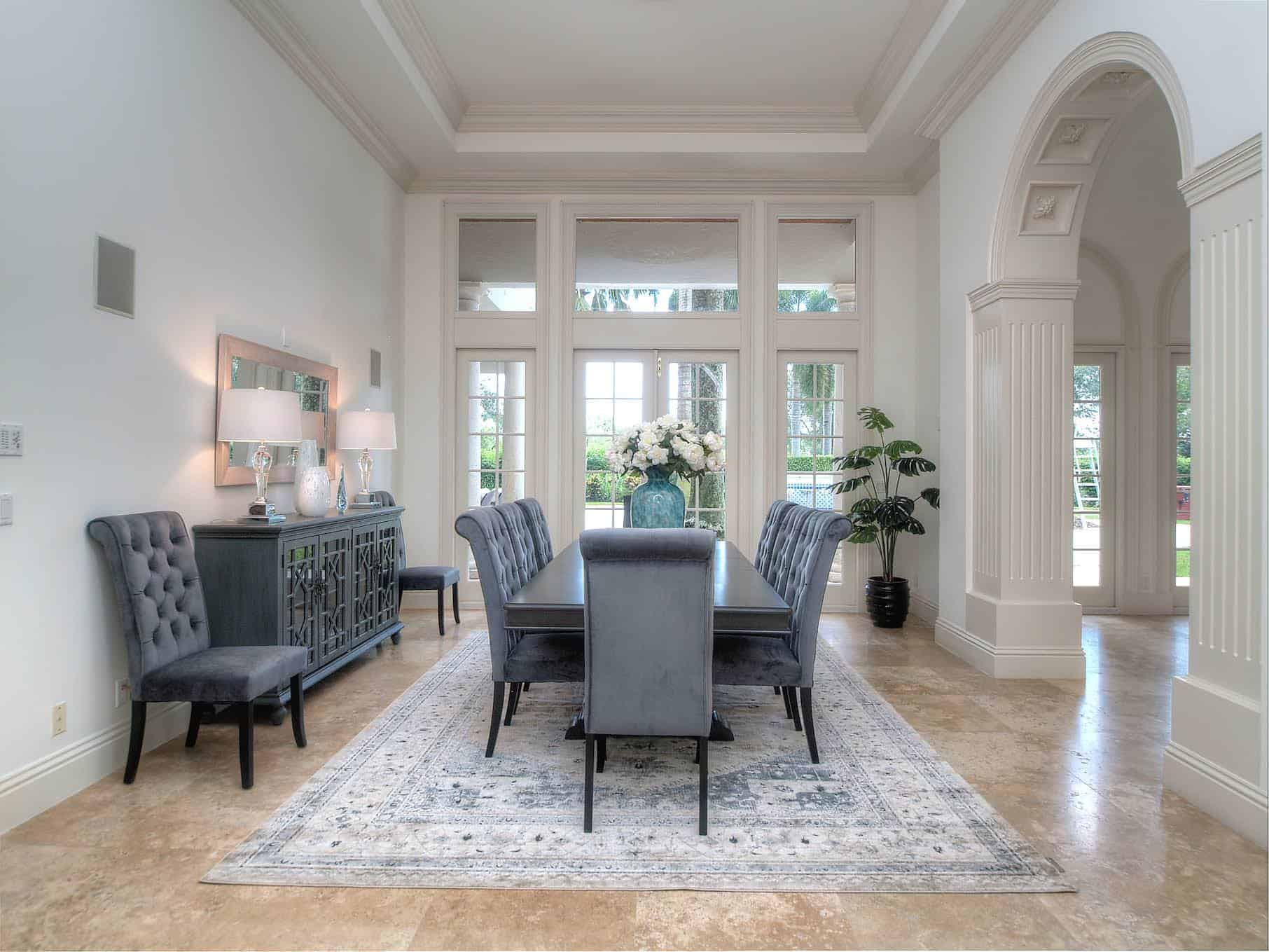 PRICE BRINGS INTEREST … STAGING SELLS!